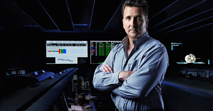 Steltzner to lecture about Mars rover