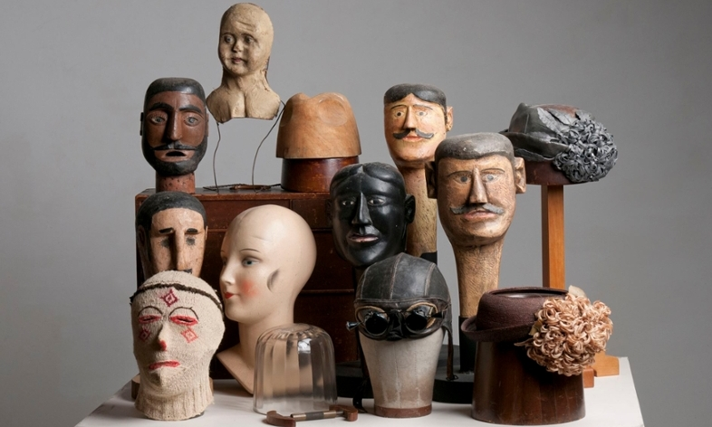 Kiel to present 'Found Objects' lecture, Monday