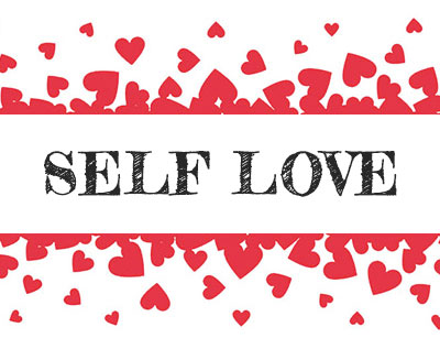 UPeditorial - Put self-love above all else