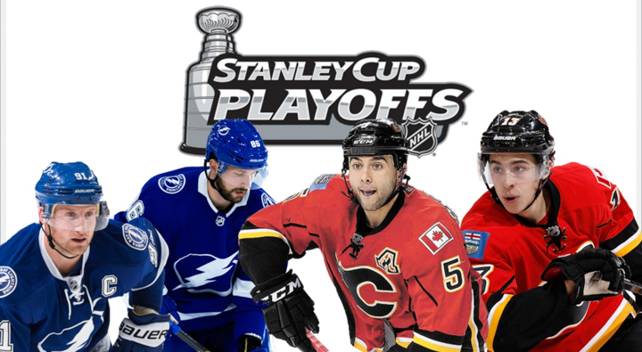 Beginner's Guide to Stanley Cup Playoffs