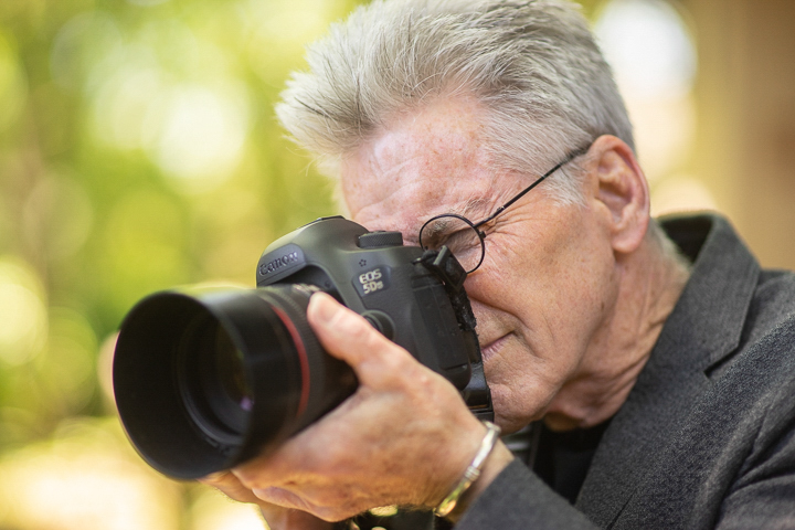 Photographer Keith Carter reflects on career well lived