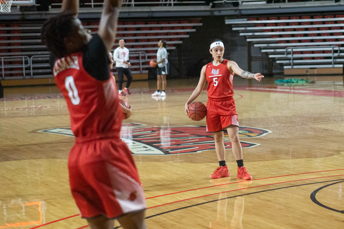 Lady Cards hoops ready for season