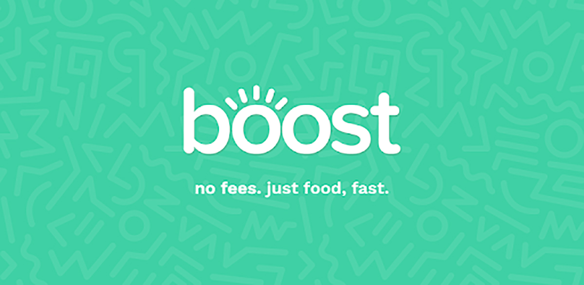 LU launches Boost, new mobile food ordering, pickup app