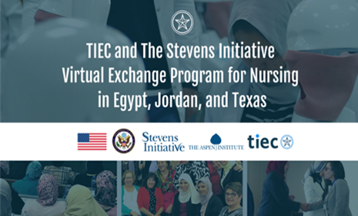 Lamar University receives grant from the Stevens Initiative to connect youth in the U.S. and the Middle East and North Africa through virtual exchange